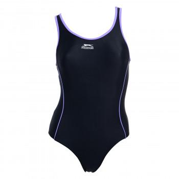 SLAZENGER Kupaći kostim 1-delni BASIC SUIT GIRL00