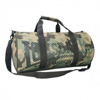 LONSDALE Torba Lonsdale Barrel Bag 00