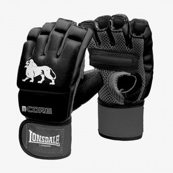 LONSDALE Rukavice LONSDALE M CORE GLOVE