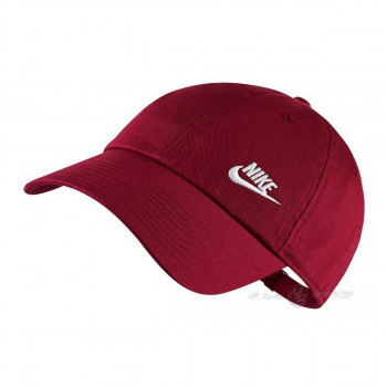 NIKE Kačket W NK H86 CAP FUTURA CLASSIC