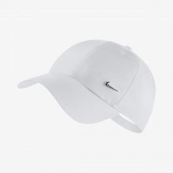 NIKE Kačket U NSW H86 CAP NK METAL SWOOSH