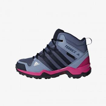 ADIDAS Cipele TERREX AX2R MID CP K