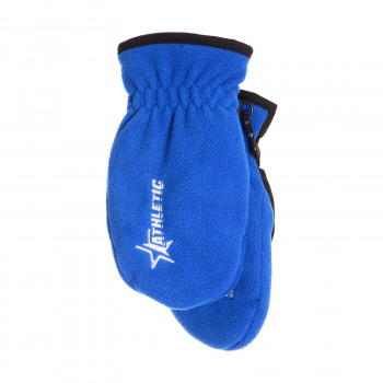 ATHLETIC Rukavice Athletic Ski Mitt Inf Blue