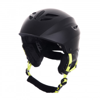 ATHLETIC Kaciga Atletic Meribel HelmetJn71 Black 50-54cm