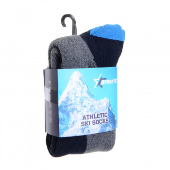 ATHLETIC ČARAPE KIDS SKI SOCKS