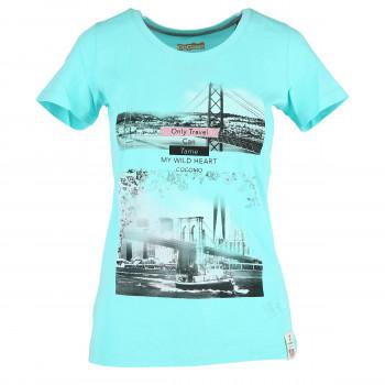 COCOMO Majica T-SHIRT BRIDGE