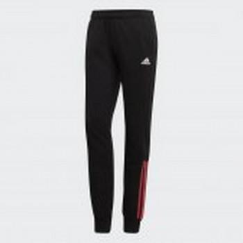 ADIDAS Pantalone COM MS PANT BLACK/REAPNK