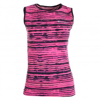 CHAMPION Majica GYM PRINTED T-SHIRT