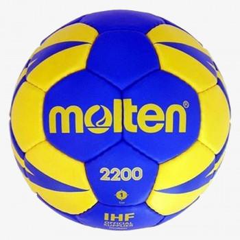 MOLTEN Lopta H1X2200-BY MOLTEN LOPTE