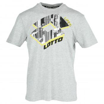 LOTTO Majica LOGO S19 3 T-SHIRT