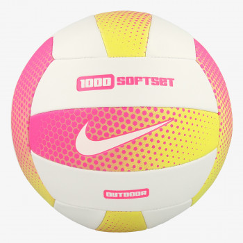 JR NIKE Lopta NIKE 1000 SOFTSET OUTDOOR VOLLEYBALL 18P