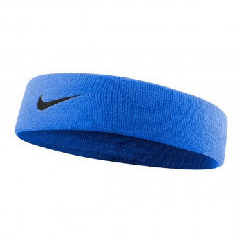 JR NIKE Znojnica NIKE DRI-FIT HEADBAND 2.0 PHOTO BLUE/BLA