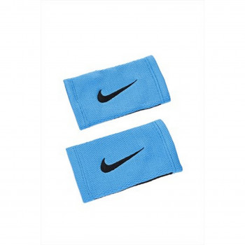 JR NIKE Znojnica NIKE DRI-FIT STEALTH DOUBLEWIDE WRISTBAN