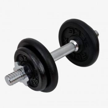 RING SPORT Teg RX BUC10L-1 set bucica 1x10 kg liveni
