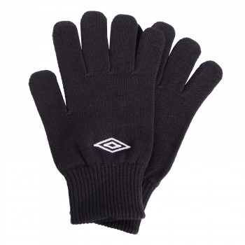 UMBRO Rukavice KNITTED GLOVES