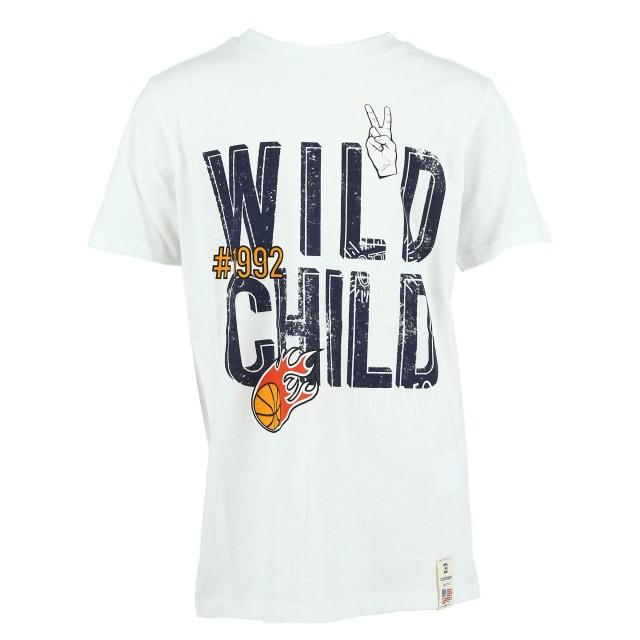COCOMO Majica T-SHIRT WILD