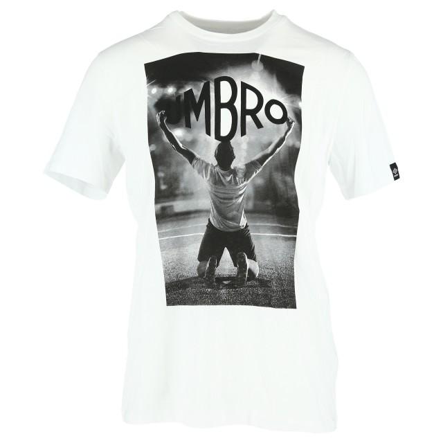 UMBRO Majica Umbro Stadium T-Shirt